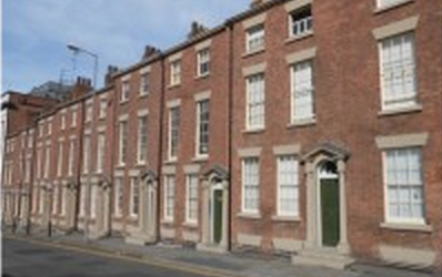 Top Notch Contractors Ltd complete Green Deal REECH project in Lord Nelson st. Liverpool for Regenda Housing