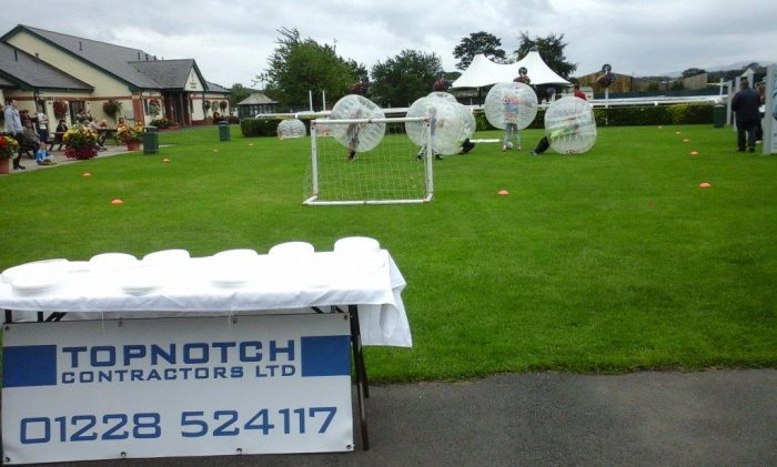 bubble football 003