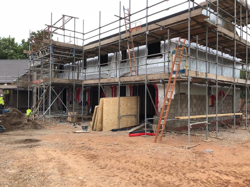 Home Group New Build Development